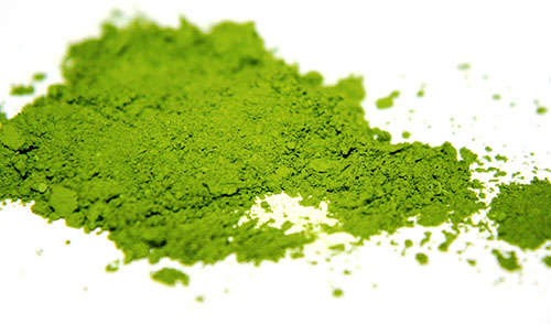 e143 un colorant interdit - Colorant Alimentaire Naturel Vert