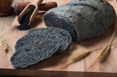 E153 – charbon végétal