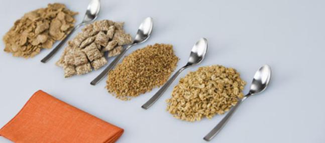 céréales sans gluten